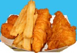 Marinos Fish and Chips