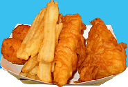 Marinos Fish and Chips
