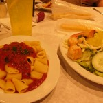 Carfagna's Kitchen is the Best Columbus Italian Family Restaurant
