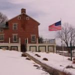 The Malabar Farm Restaurant in Ohio's Land of Bromfield