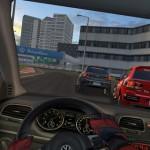 Real Racing GTI Screenshot
