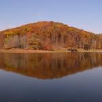 Scioto Trail State Park Autumn