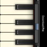 Virtuoso Piano Free 2 Screenshot