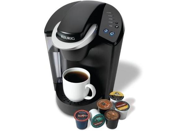 Keurig B40 Single-Serve Coffee Maker
