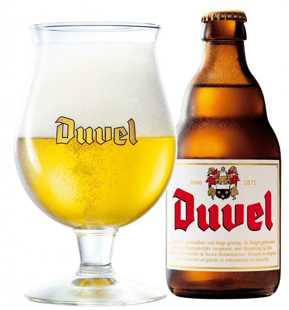 Ahhh, Duvel.