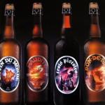 Unibroue Beers