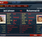Title Bout Screenshot 1