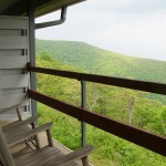 The Blue Ridge Parkway's Pisgah Inn