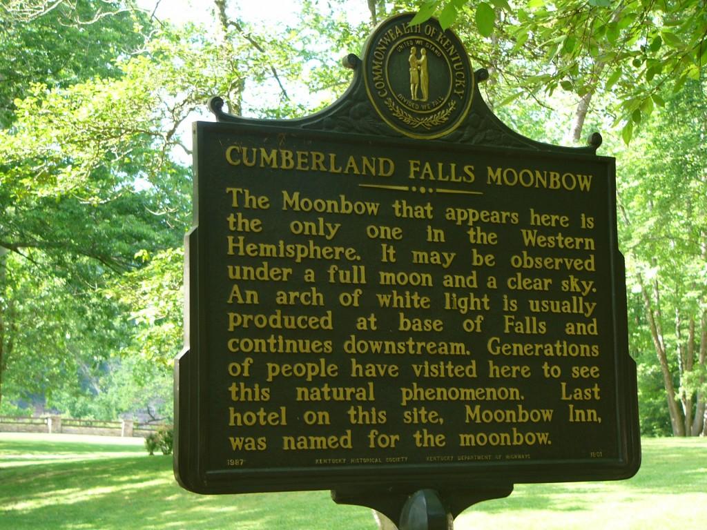 Cumberland-Falls-Historical-Marker