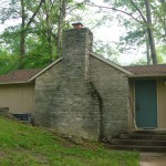 General-Butler-Cabin