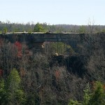 Kentucky's Natural Bridge State Resort Park