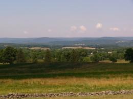 Gettysburg_Blue_Ridge
