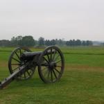 Virginia's Manassas National Battlefield Park